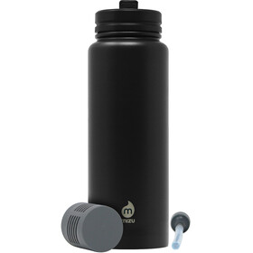 MIZU M15 360 A Kit Gourde 1500ml, enduro black